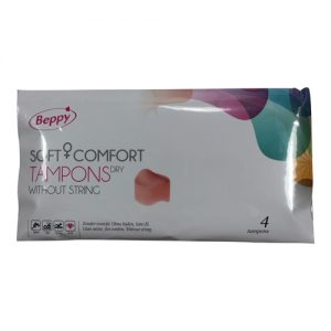 Beppy - DRY Tampons - 4-er_1