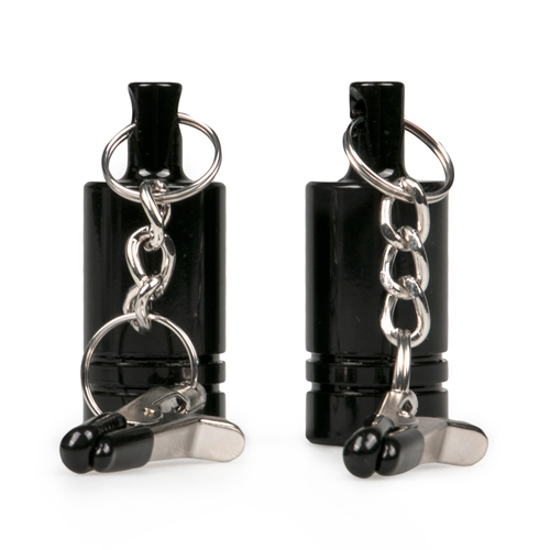 Burden Cylinder Nipple Weight Clamps_5