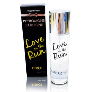 Fierce Herrenduft mit Pheromonen - 30 ml_1