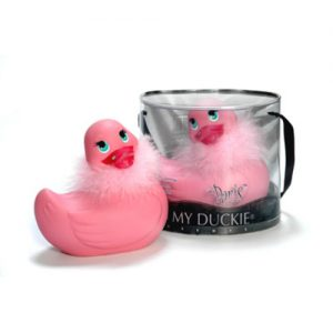 I Rub My Duckie - Travel Paris Rosa_1