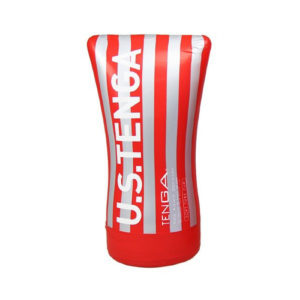 Tenga Ultra Size - Soft tube Cup_1